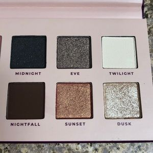 Sephora Makeup - Blinc Evening Glamour Palette